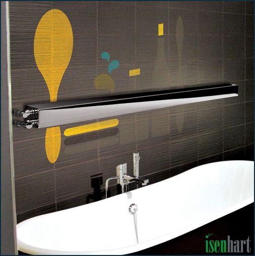Stylischer Badheizkorper Lioba Heizkorper Badheizkorper Radiator Bathroom Heizen Https Isenhart De Handtuchtrockner Bad Badezimmer