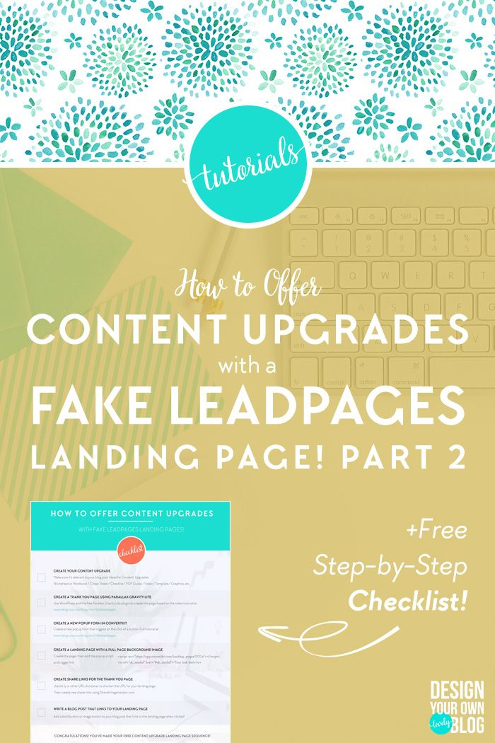 Top Guidelines Of Leadpages And Convertkit