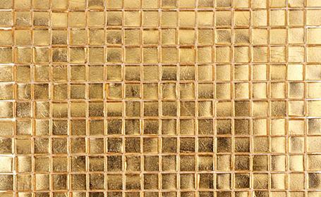 Gouden Mozaiek Tegels : Kol tegels gouden mozaiek google search gold decor interiors