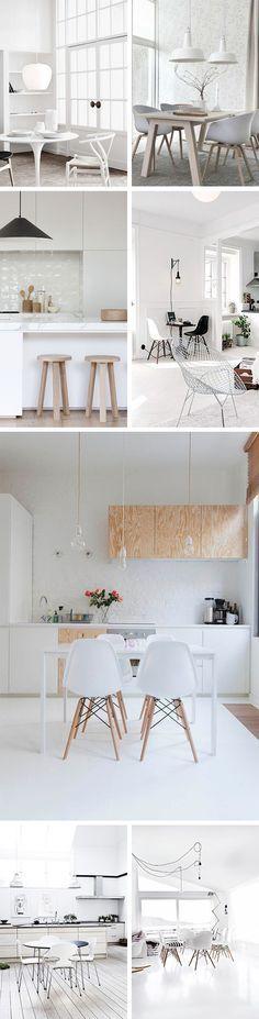 Uma decoração simples, não deixa de ser sofisticada. No post de hoje saiba mais sobre decoração escandinava! Se você procura um estilo básico, minimalista e moderno para decorar a sua casa, a melhor opção é o estilo escandinavo, onde o conceito é salpicar cores em um ambiente branco. Abusando da criatividade, conseguimos compor um ambienteContinuar Lendo...