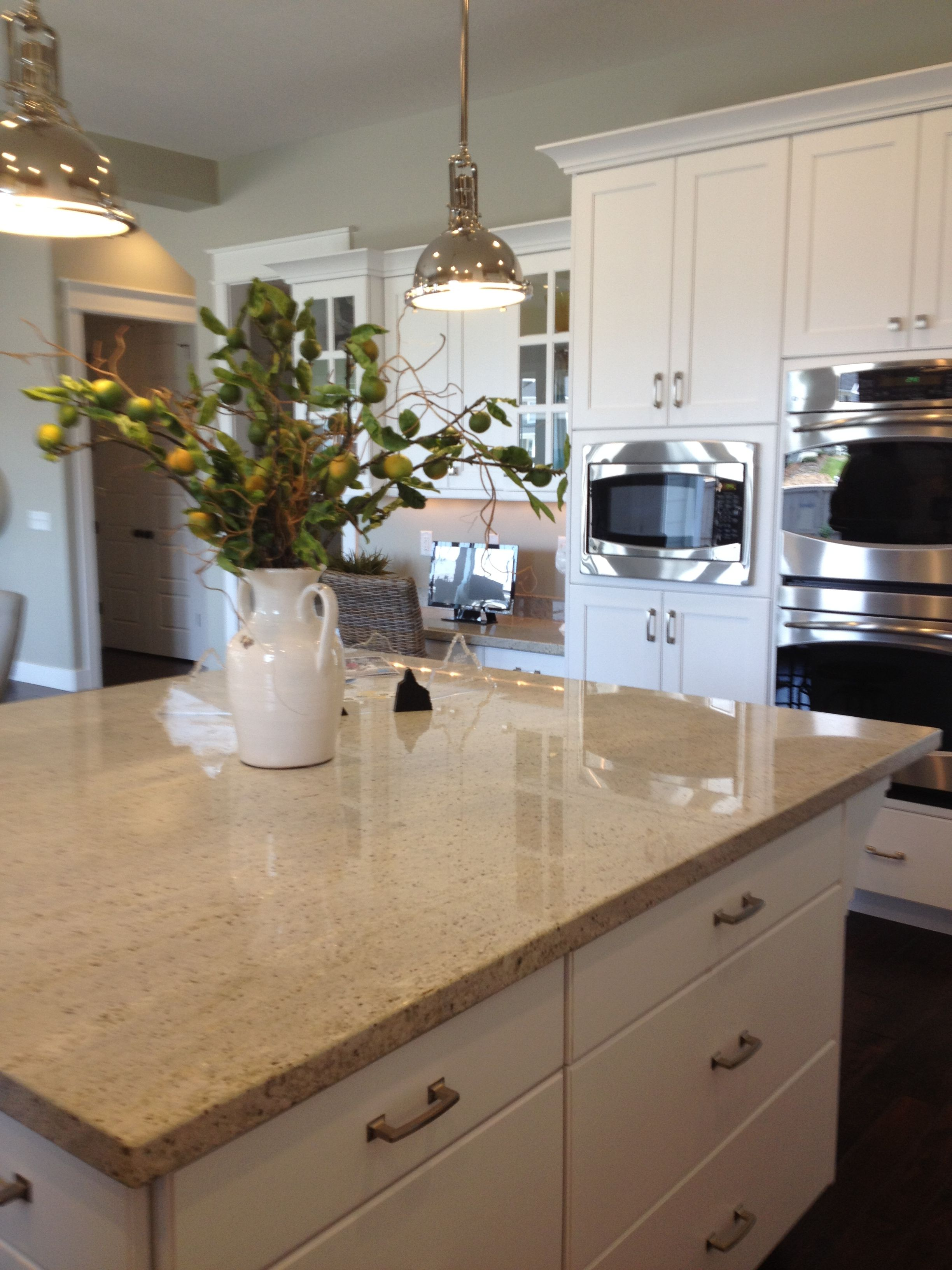 Best White Cabinets With Light Sand Coloured Counter Top 400 x 300