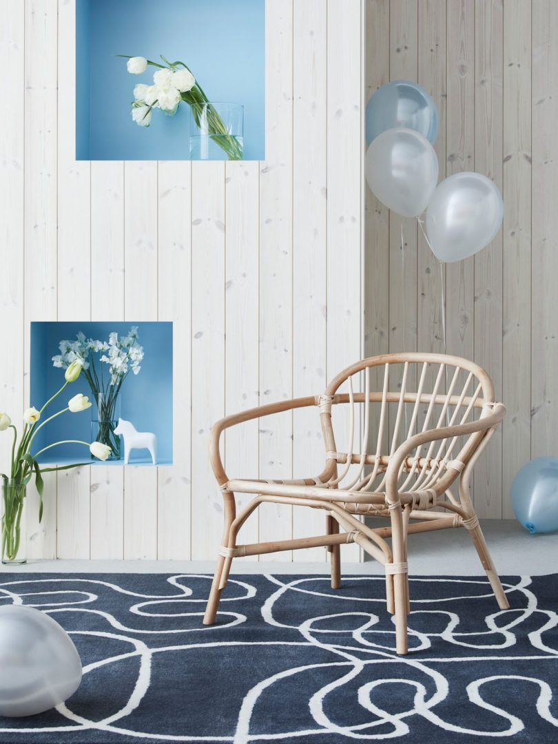 IKEA Launches GRATULERA Vintage Collection to Celebrate 75th