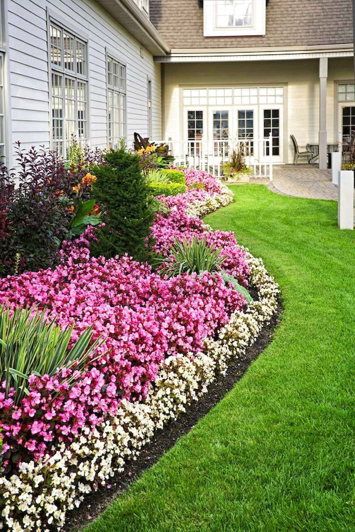 39 Awesame Front Yard Garden Landscaping Design Ideas And Remodel