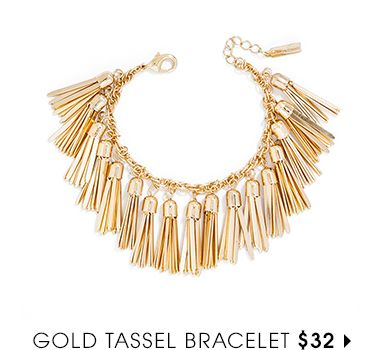 Fashion Necklaces: Statement, Chains & More | BaubleBar