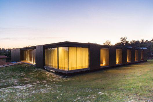 Galería de Casa Maria & José / Sergio Sampaio Arquitetura