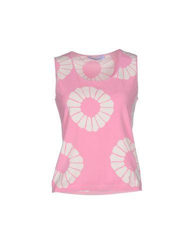 BLUMARINE Tank top. #blumarine #cloth #top #shirt
