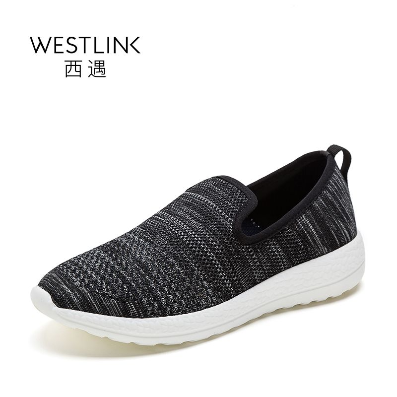 Lazy Slip-on Woven Women Shoes top quality online tCwbo7