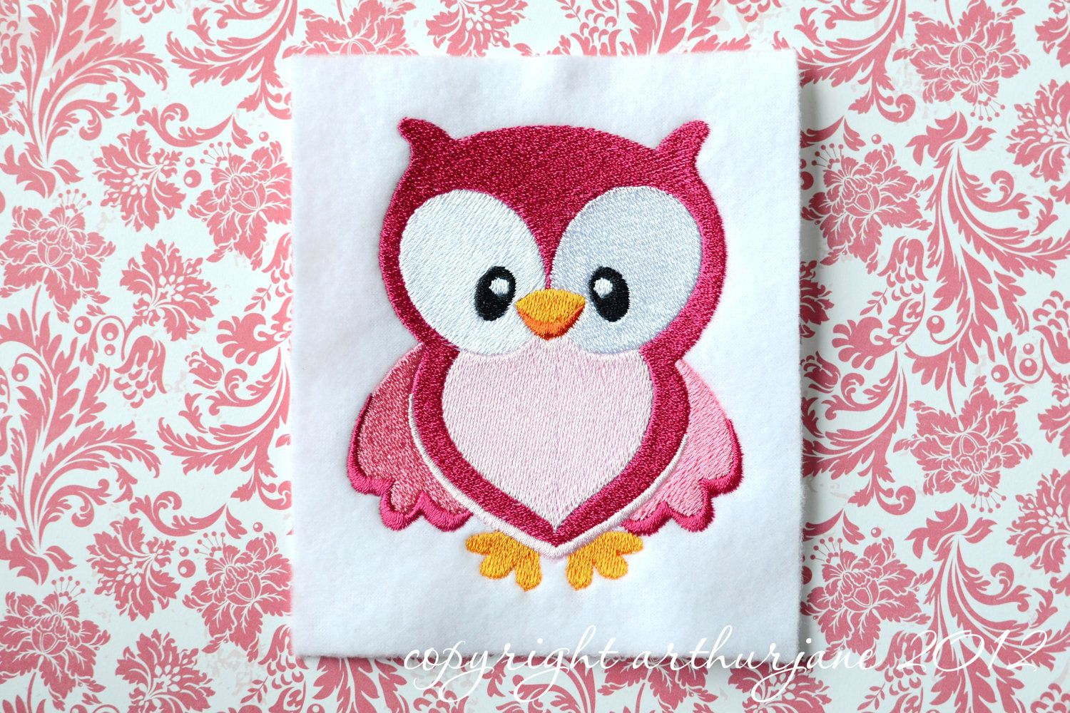 Owl embroidery design for machine embroidery 4x4 embroidery owl embroidery design for machine embroidery 4x4 bankloansurffo Image collections