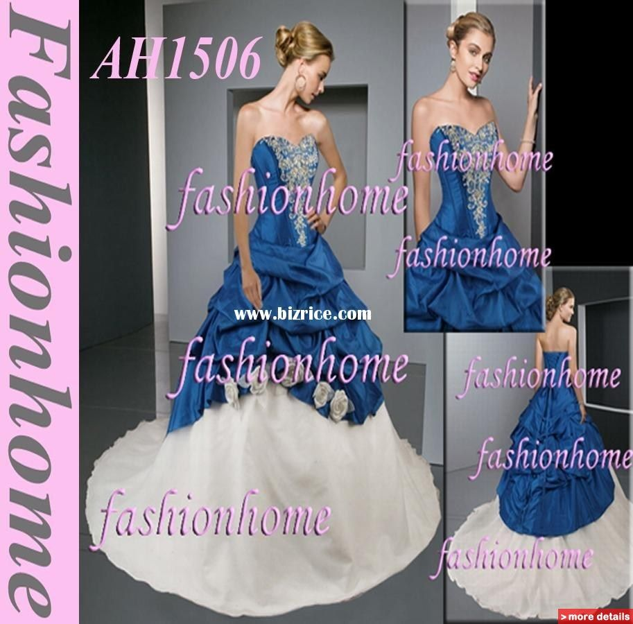 White and blue wedding dress  blue and white wedding dresses  Google Search  wedding dresses