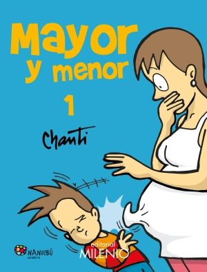 Cómics Mayor y Menor