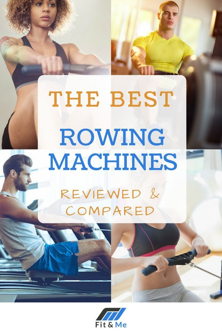 Rowing Machine Reviews For 2020 Best Rowers Reviewed Compared Home Weight Workout Fun Workouts Abs Workout