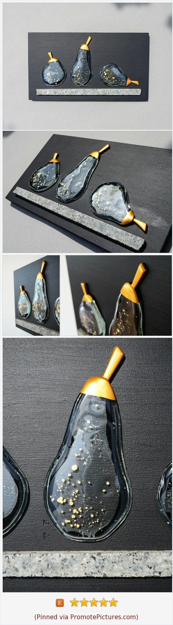 Black gold black and gold decor black and gold artworks gold and