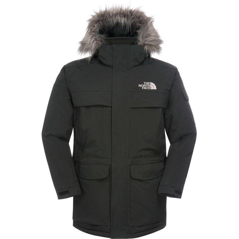 precios de abrigos north face