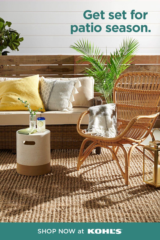 Shop Now At Kohls Com In 2020 Vintage Industrial Furniture Industrial Design Furniture Vintage Industrial Design