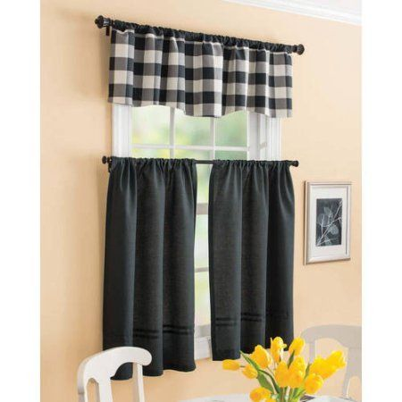 ca13a207ff678c12c4b674d4db6c3790 - Better Homes And Gardens Cafe Kitchen Curtain Set