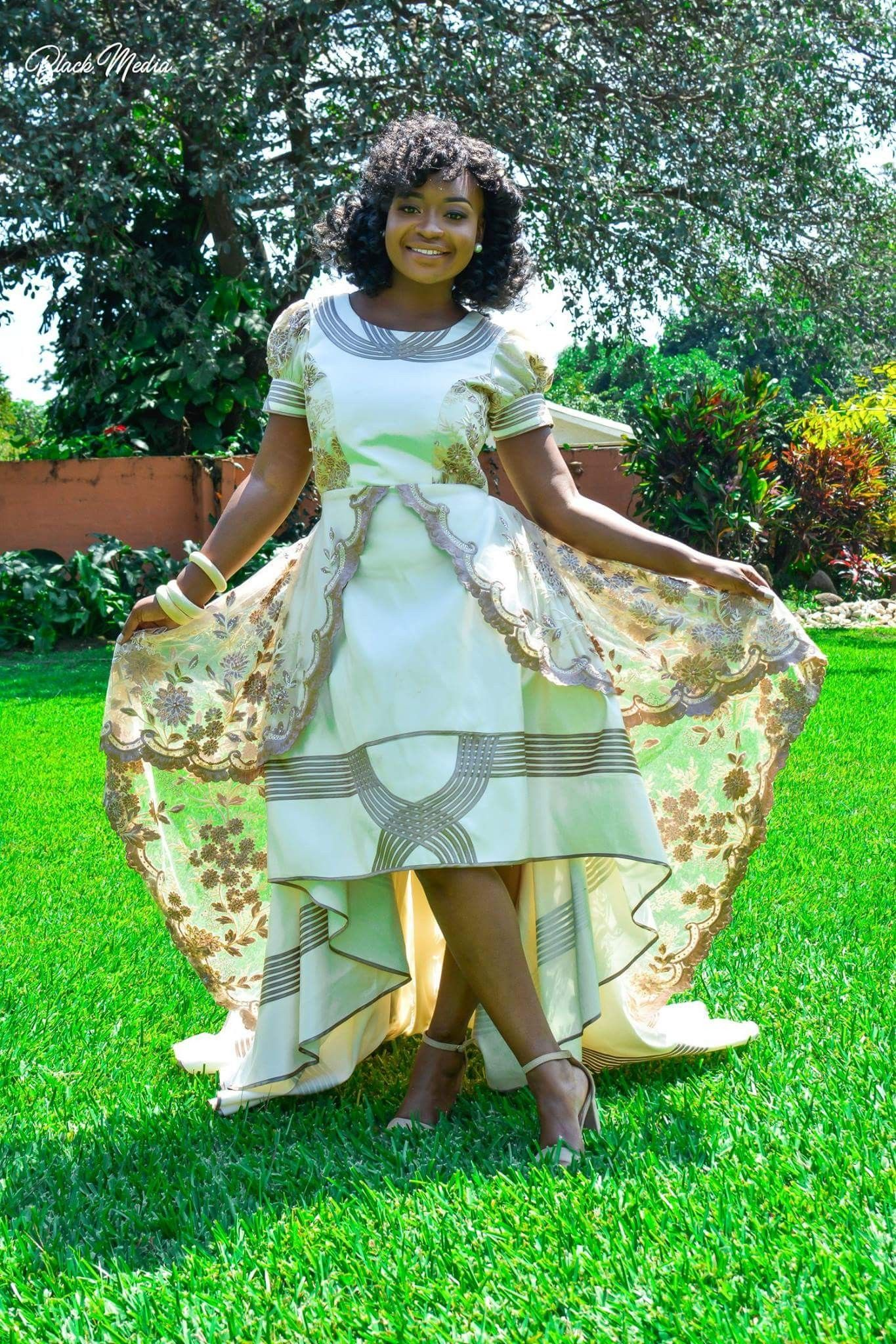 Pin by Linda Larbi on Afrikan Couture   Corporate dress