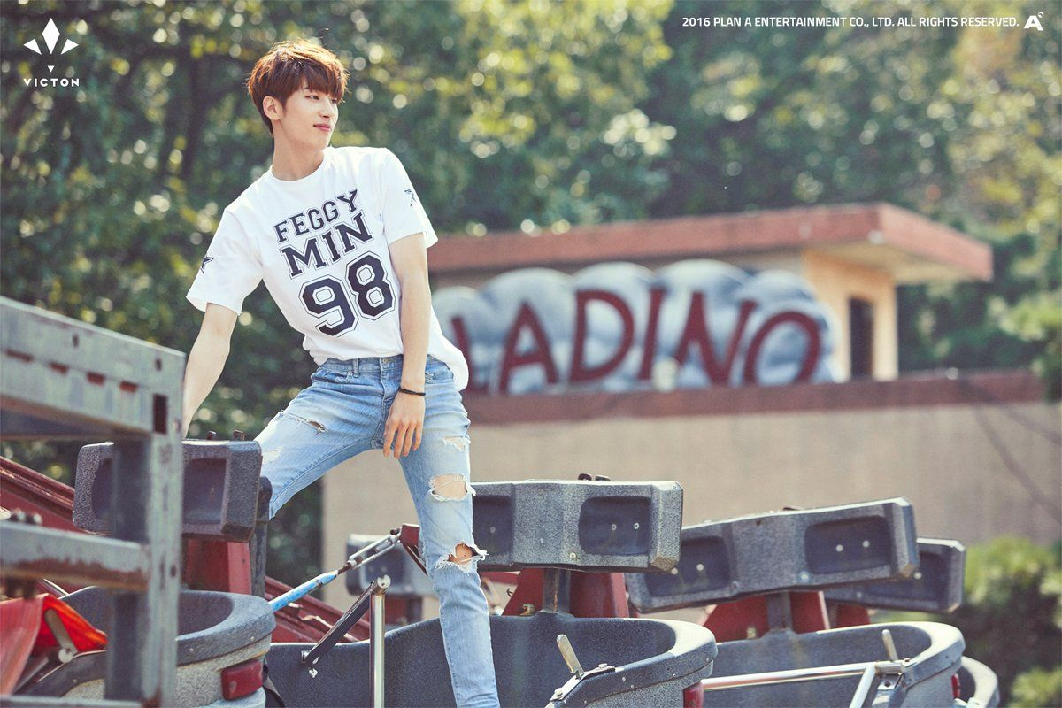 Seungwoo - VICTON (@VICTON1109) | Twitter