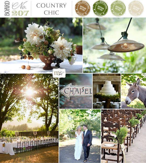 Earth tones...wedding chic! | Wedding Colors | Pinterest | Wedding ...