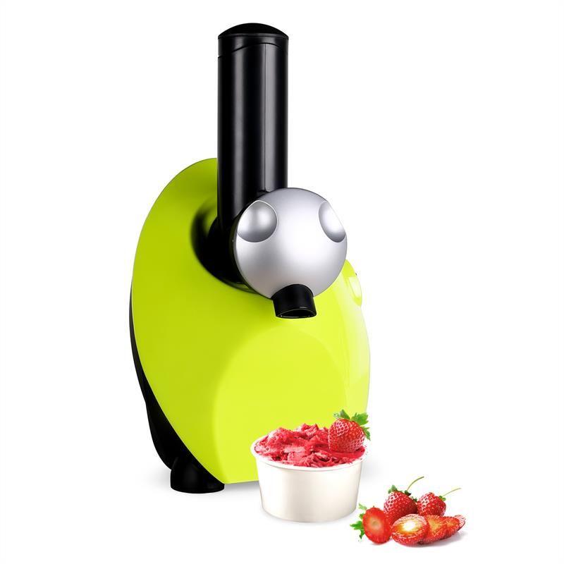 Klarstein Fruits on Ice Fruchteismaschine für selbstgemachten Eisgenuß #Eiscreme