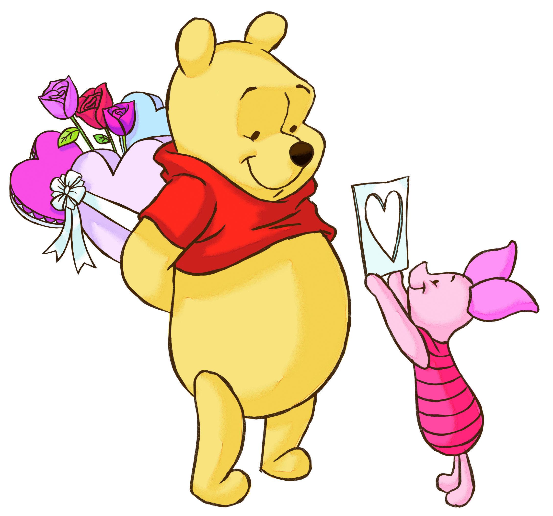 love is all around disney baby love pinterest rh pinterest ca Pooh Bear as a Baby Baby Pooh Bear Drawings