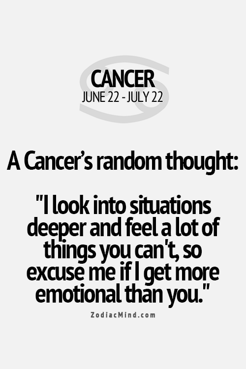 So much yes!!!! This is why I cry at everything, because it literally feels…