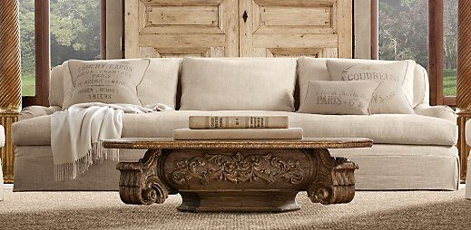 How To Decorate A Parisian Style Apartment Sofas