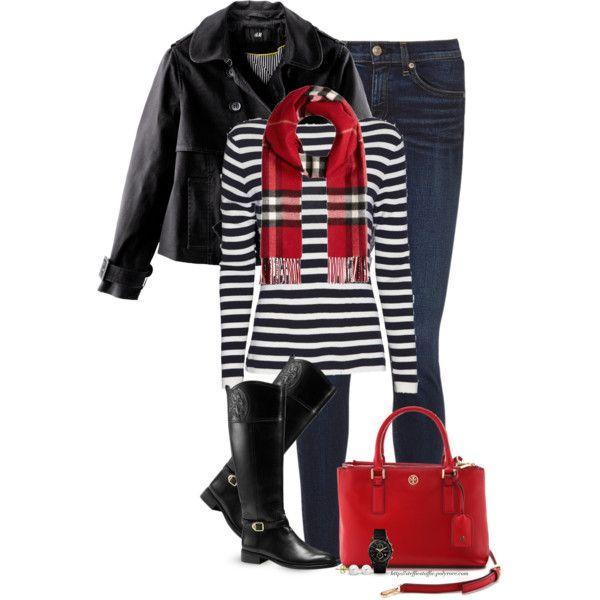Red , White & Black