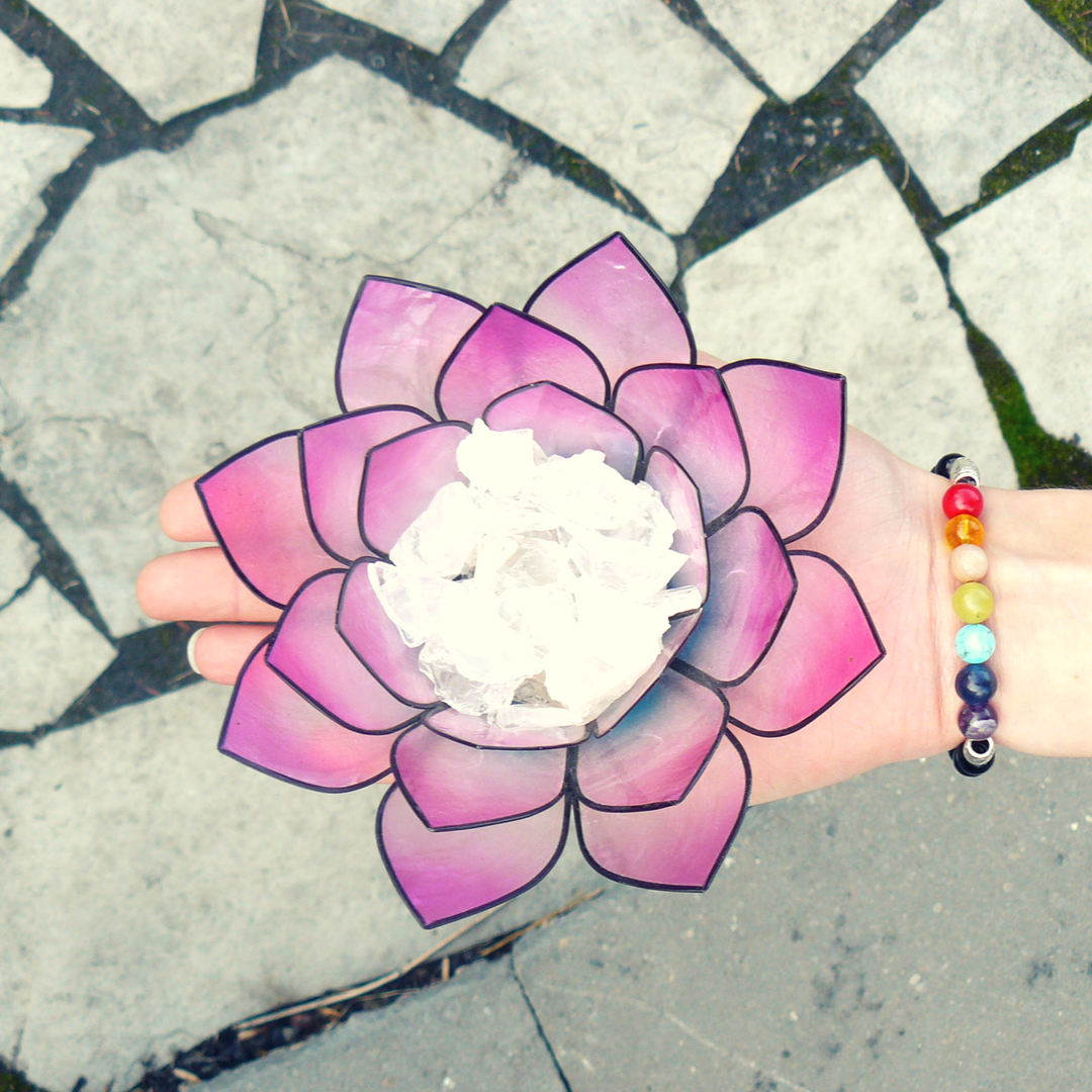 Thelightjourneythe Lotus Flower Symbolizes Peace And Eternity