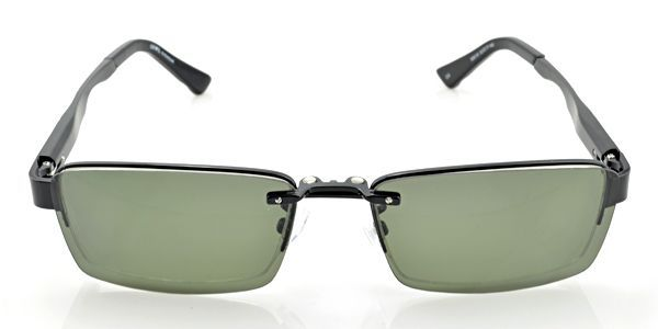 3102ff558ecb sunglasses,semi-rimless magnetic clip on sunglasses for men,metal rectangle  sunglasses for men,metal clip-on glasses,Aluminium glasses,