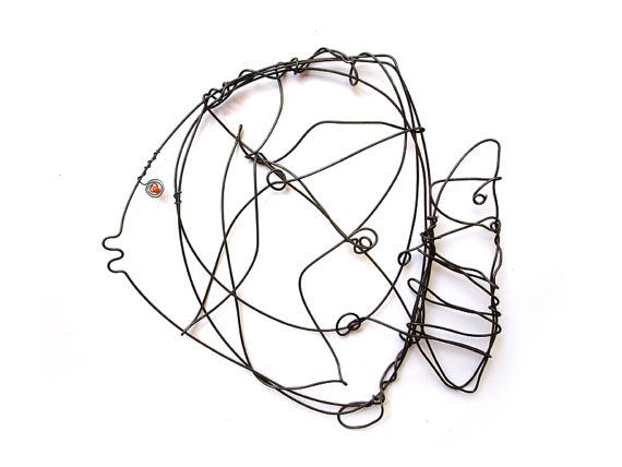 Fish Wire Diagram