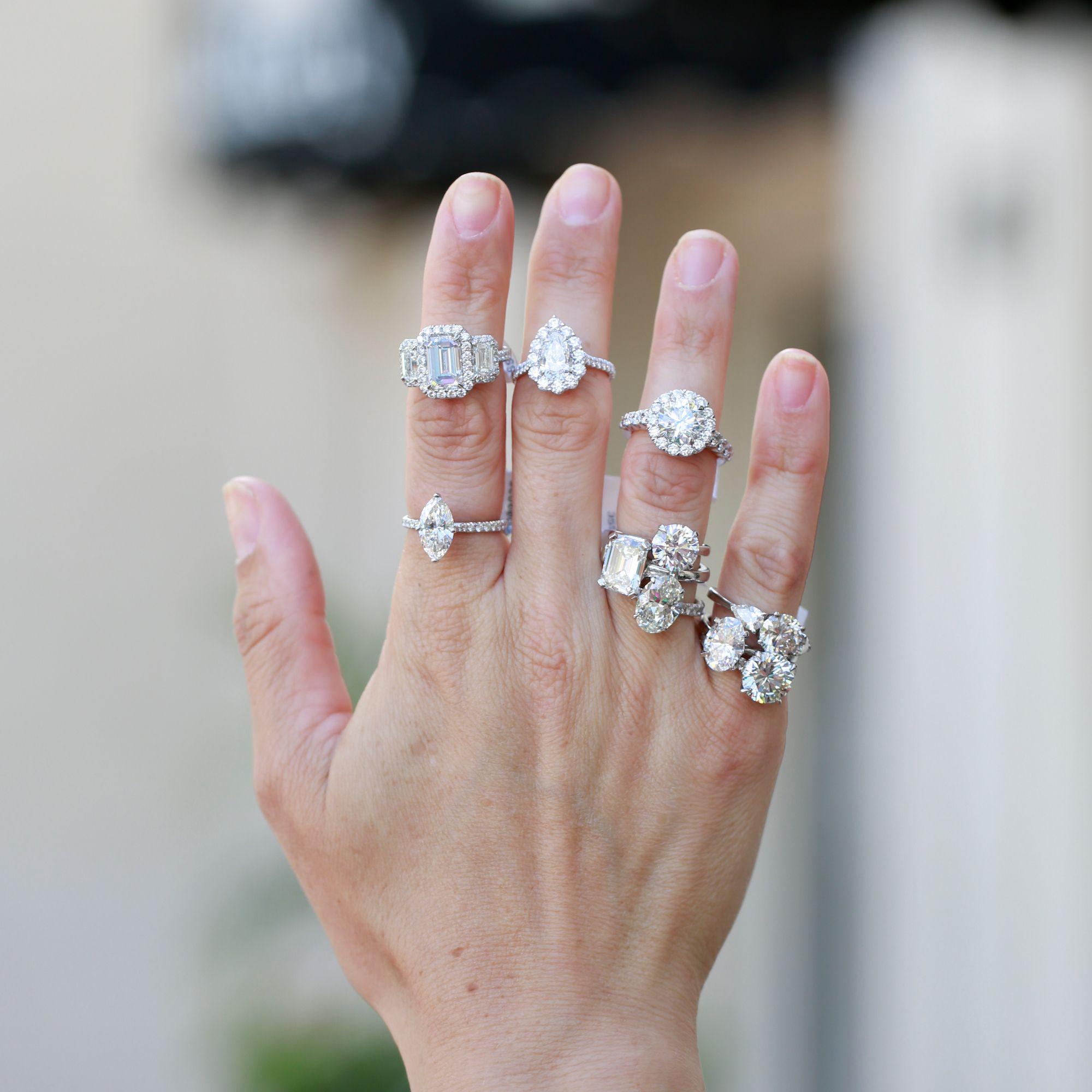 35++ Baileys fine jewelry cameron village ideas in 2021