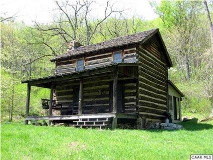 6104 north fork road montebello va trulia our new home rh pinterest com