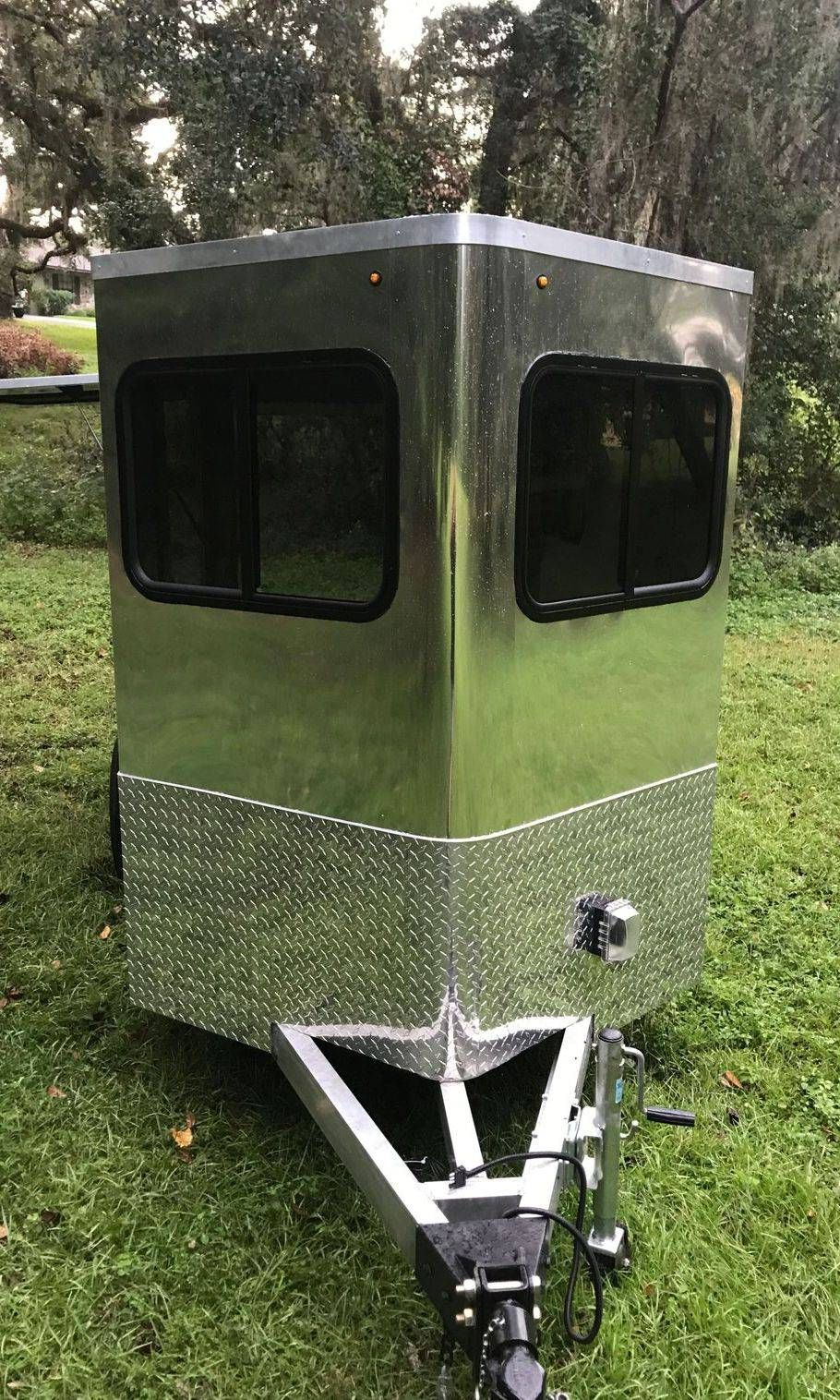AFFORDABLE CAMPERS, LIGHT WEIGHT CAMPERS, DIY CAMPERS ...
