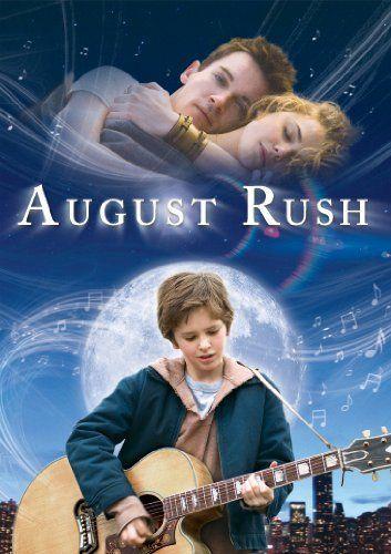 August Rush 3 Rush Movie August Rush I Movie