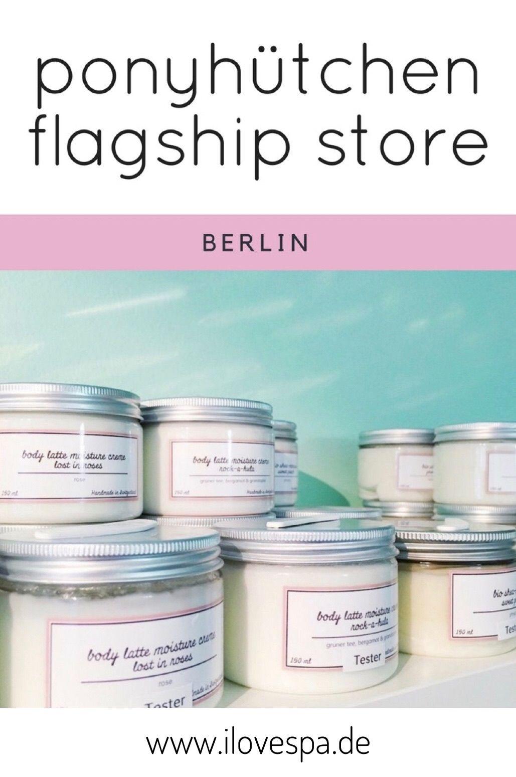Ponyhütchen Berlin ponyhütchen flagship store berlin opening 10 rabatt bis zum 15 10