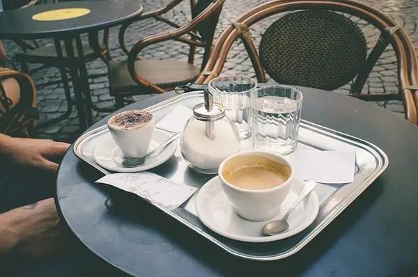 دراسة جدوى كوفي شوب 2020 المعدات الرئيسية أثاث وديكور إي قولو In 2020 Coffee Recipes Coffee Shop Coffee