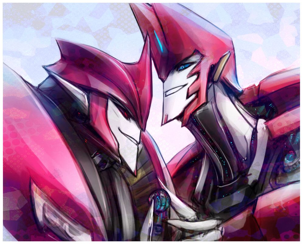 20+ Transformers Prime Knockout X Reader Pictures and Ideas