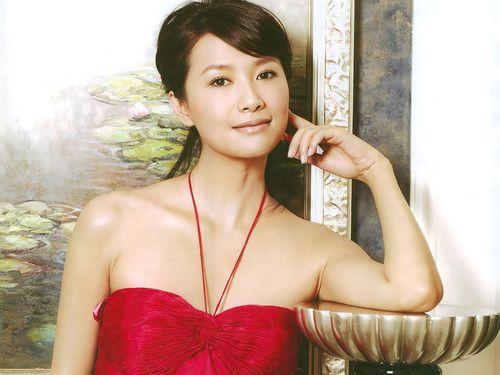 Xu Jing Lei | Beautiful chinese women, Beautiful photoshoot, Beautiful face