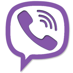 Viber Logo App Logo Messaging App Messages