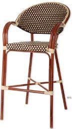 French Cafe Bistro Rattan Chairs Parisian Chairs Cheap Bar