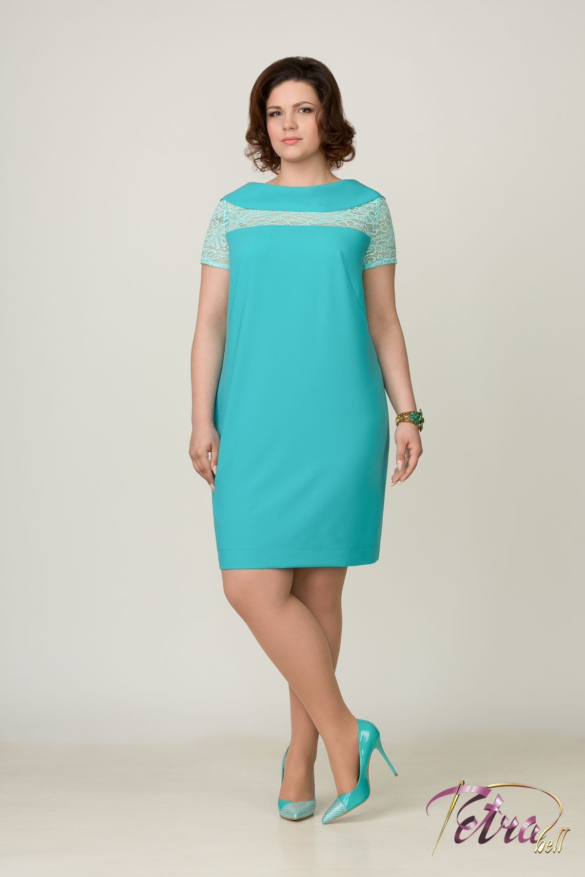 716de27e404 Летнее льняное платье больших