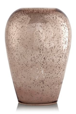 Buy Champagne Bubble Glass Small Vase From The Next Uk Online Shop
