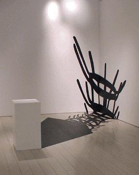 Arte na América Latina: Brasil: Regina Silveira, apropriação de apropriações