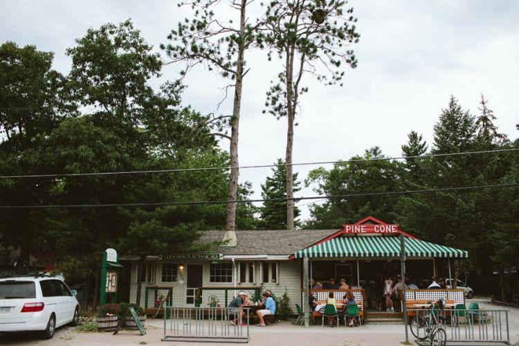 Butchers In Michigan Glen Arbor Michigan Traverse City Michigan