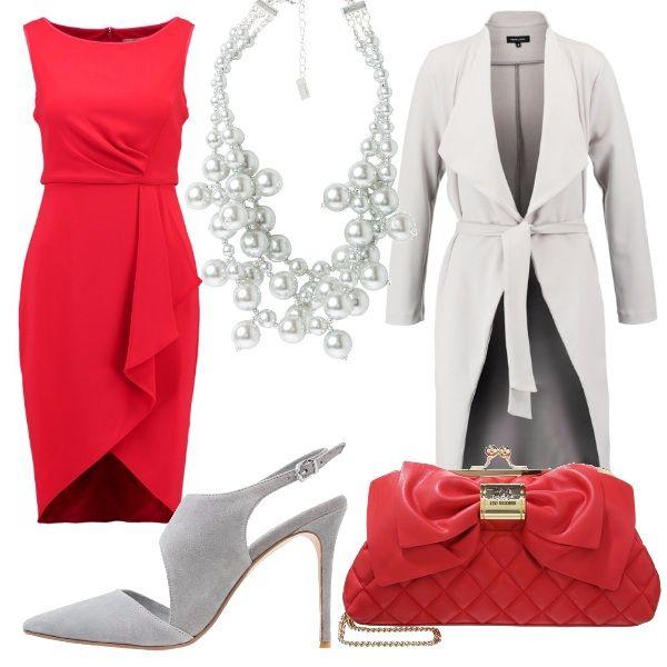 Perle: outfit donna Sexy per cerimonia e serata fuori | Bantoa