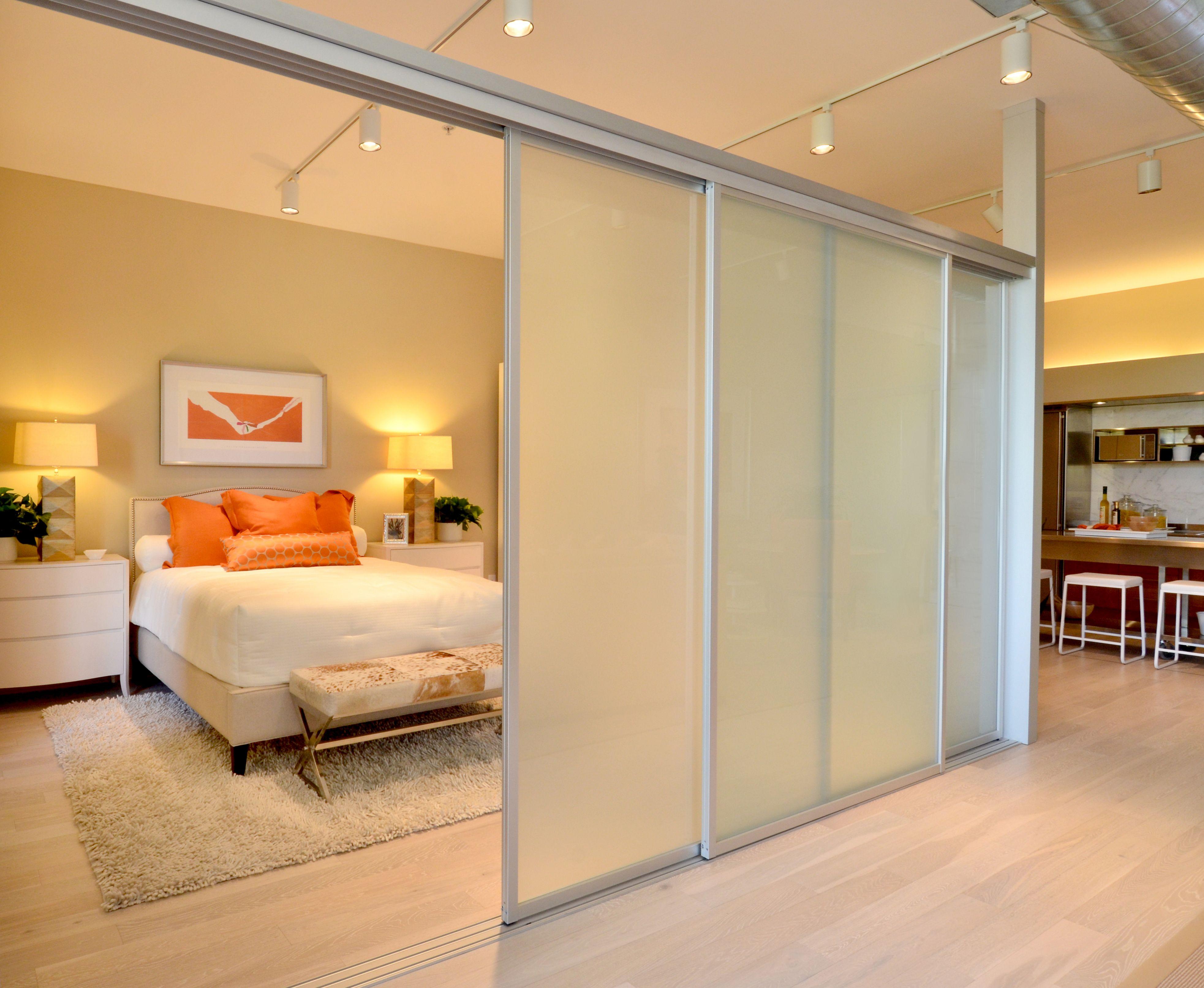 Room Divider - Loft Divider | Dividers | Pinterest | Door jamb ...