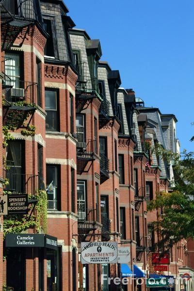 Newbury Street Boston Newbury Street Boston Newbury Street Places To Visit