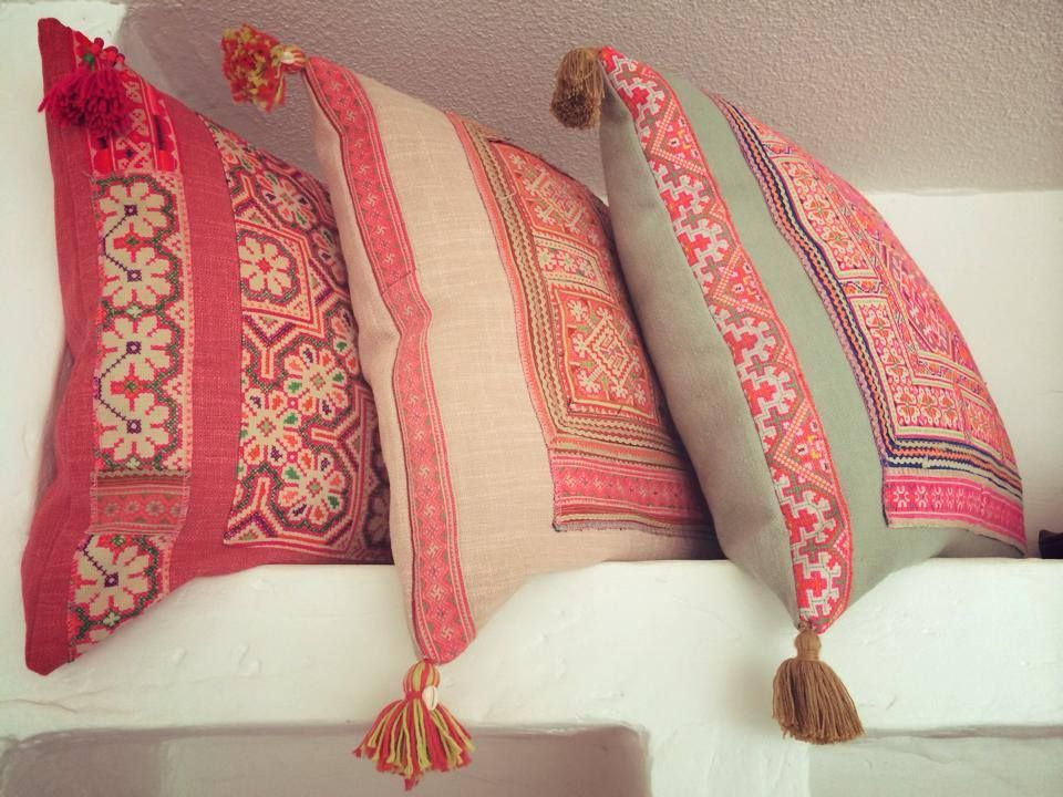 Kussens cushions home bohemian house and pillows