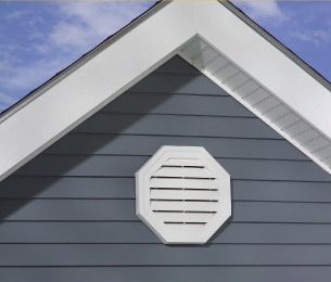 Air Vents For Homes Piece Gable Vents Available In Round