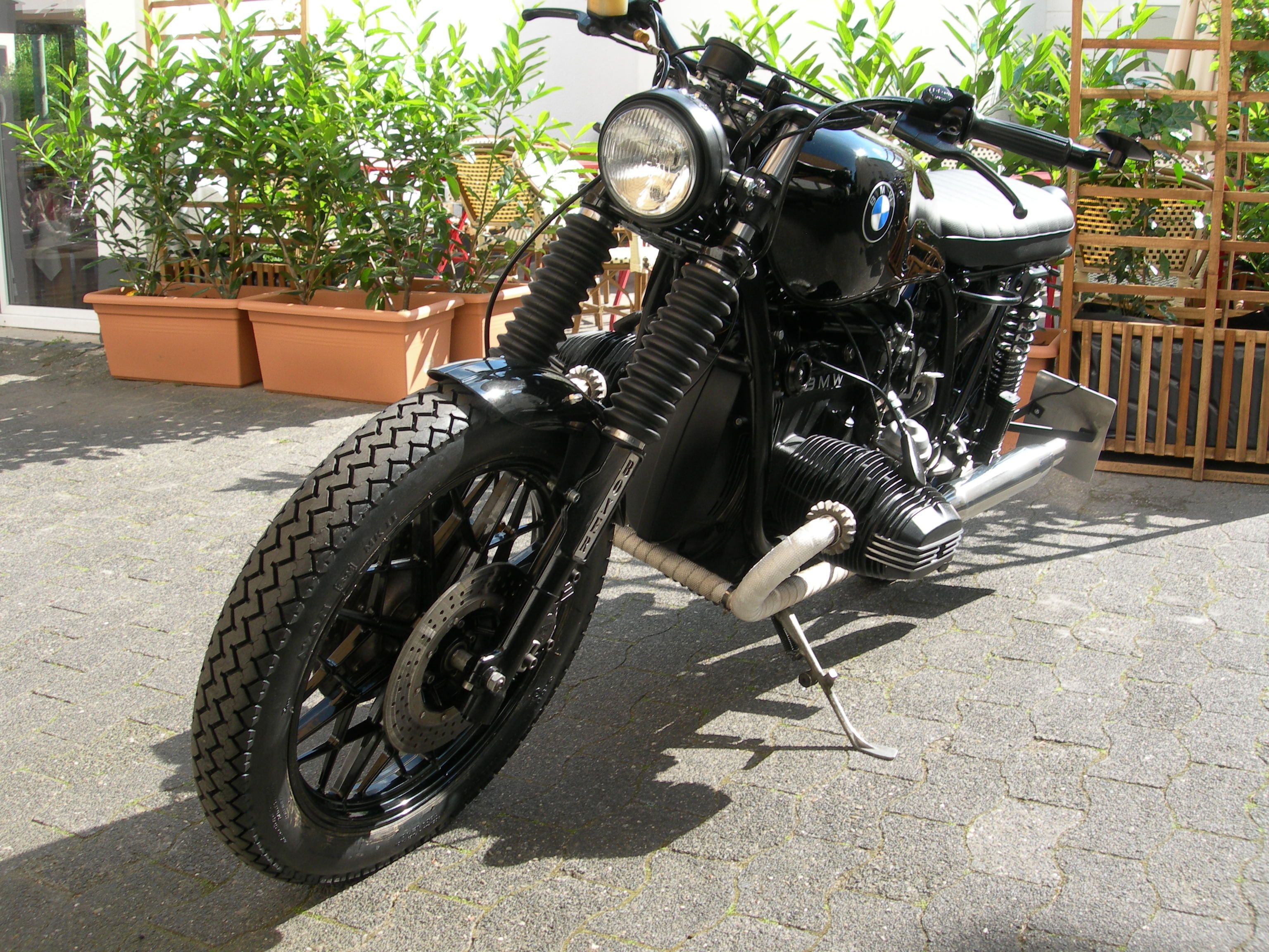 BMW R80 RT Roadster < V2-Scooterfarm Customs